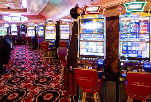 Tout savoir pour jouer au meilleur casino en ligne sur Slotozilla