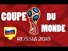 paris sportifs mondial 2018